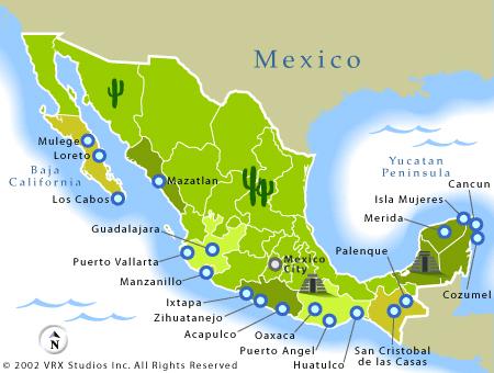 Mexican-Riviera